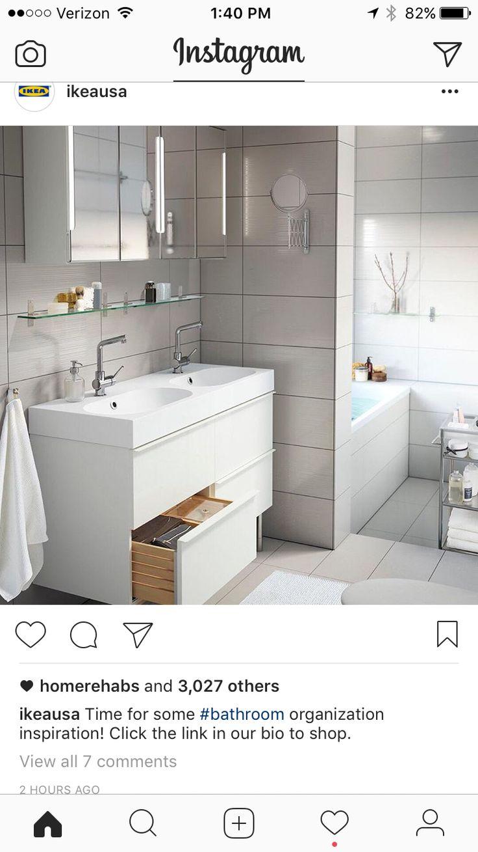 32 best Badkamer images on Pinterest | Bathrooms
