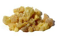 Granular Incense - Frankincense Resin 1.5 oz. | The Magickal Cat Online Pagan/Wiccan Shop