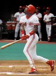 Eric Davis 1984-1991, 1996