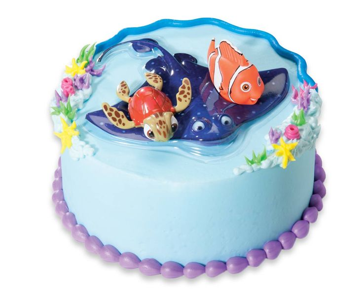 28 best Finding Nemo birthday party images on Pinterest Birthday