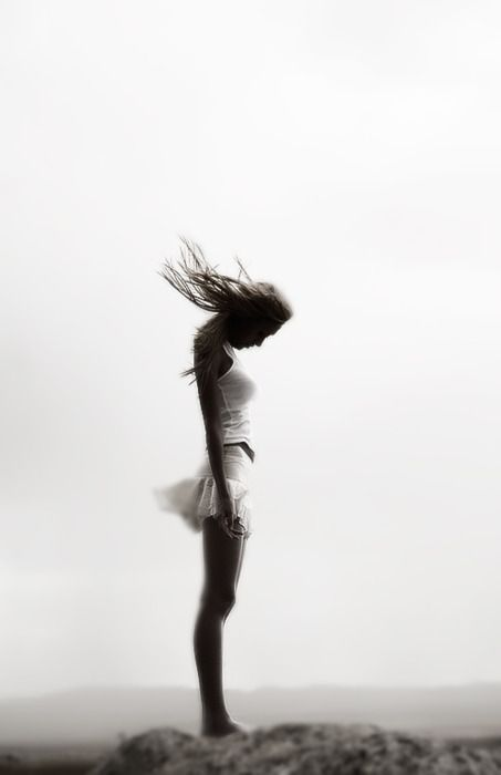 windy: Picture, Photos, Inspiration, Art, Text Demiralay, White, Black, Photography