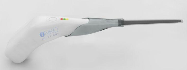 Crean dispositivo portátil de detección temprana del cáncer cervicouterino