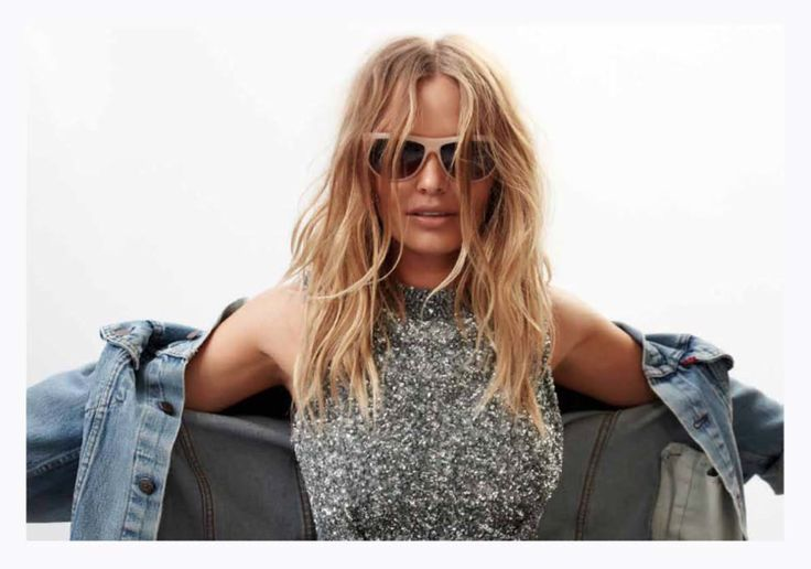 Lara Bingle in her next shoot for ROC Eyewear !!!!!!!!! OH EM GEE  The shoot was shot by Harper's Bazzar favorite Pierre Toussaint and styled by the ever fabulous Hayley Bonham