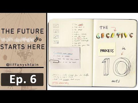 The Creative Process | Ep. 6 | Future Starts Here