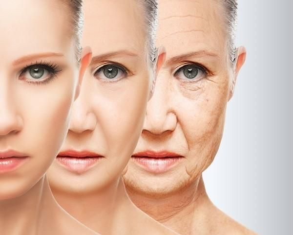 Learn How Your Skin Ages In Your 20s, 30s, 40s