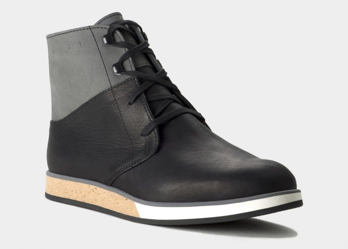Velt Shoes combine contemporary looks with traditional methods