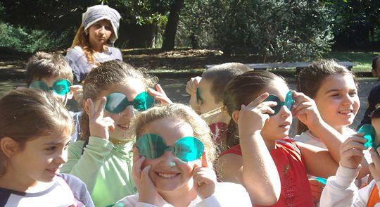 Nel regno di Oz    Nel regno di Oz - I Teatrini regia Giovanna Facciolo foto@PinoMiraglia — presso Orto Botanico di Napoli.