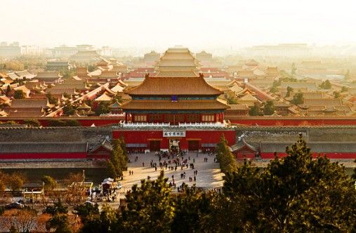 9+Days+Enchanting+China+Tour