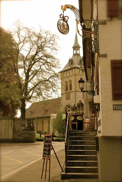 Arbon. Thurgau. Switzerland.