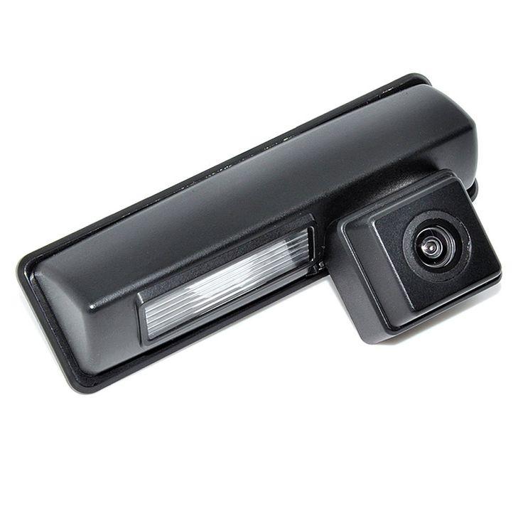 カラーccd/hdカメラフィット用トヨタ2007と2012カムリ車のリアビューカメラの逆バックアップカメラ駐車援助