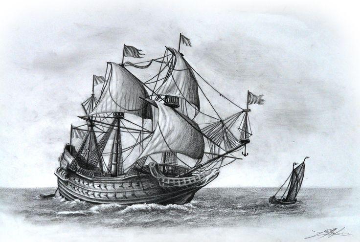 VASA - Swedish Royal Ship