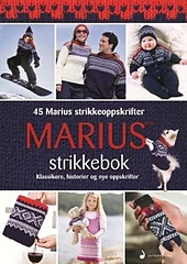 Ravelry: Marius Strikkebok - patterns