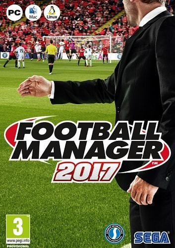 Football Manager 2017 Free Download — Ocean of Games
