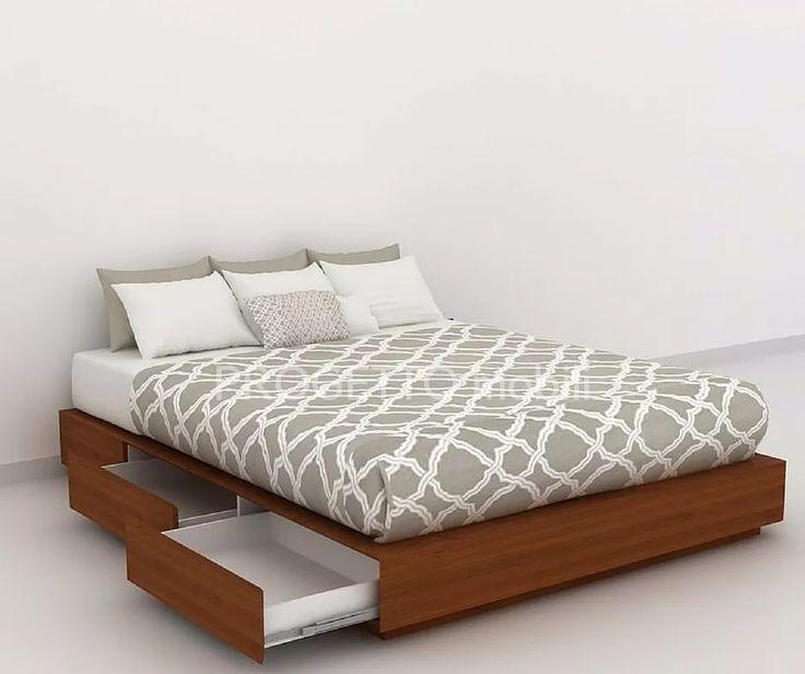 Best 25 cama cajonera ideas on pinterest camas con cajones debajo muebles flotantes para tv - Sofas con cajones ...