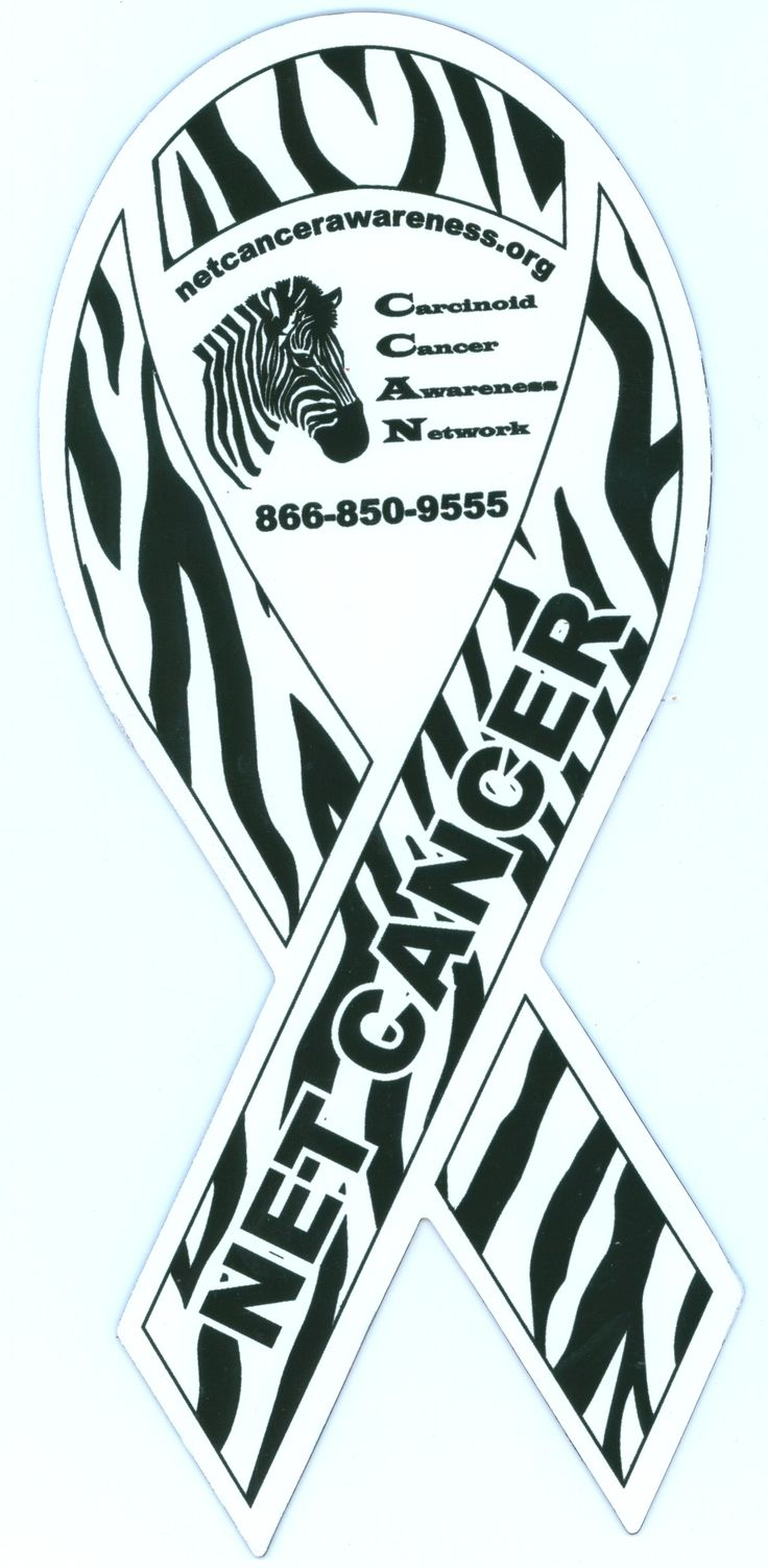 Welcome to the Carcinoid Awareness Network