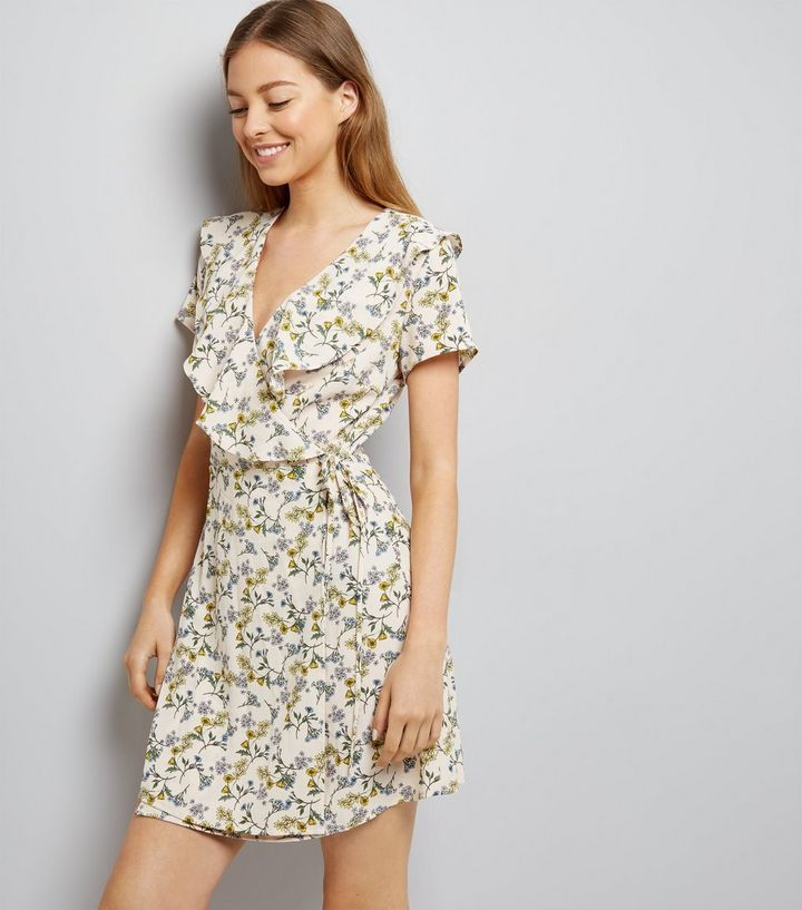Shop New Look's range of women's dresses for the perfect party or evening  wear, to maxi or midi styles for chic day looks.