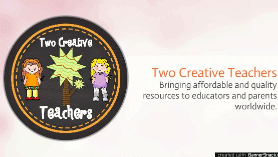 Two Creative Teachers Google Plus #twocreativeteachers