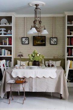 jean stephane beauchamp   ... - dining room - montreal - by Jean Stephane Beauchamp Design