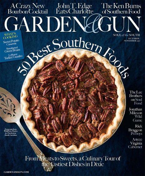 Garden And Gun Magazine Pinterest 17