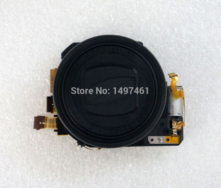 Original zoom lens unit For Canon PowerShot SX130 IS ;  SX150 IS ; PC1562 ; PC1677 Digital camera | Price: US $13.99 | http://www.bestali.com/goto/32239396673/10