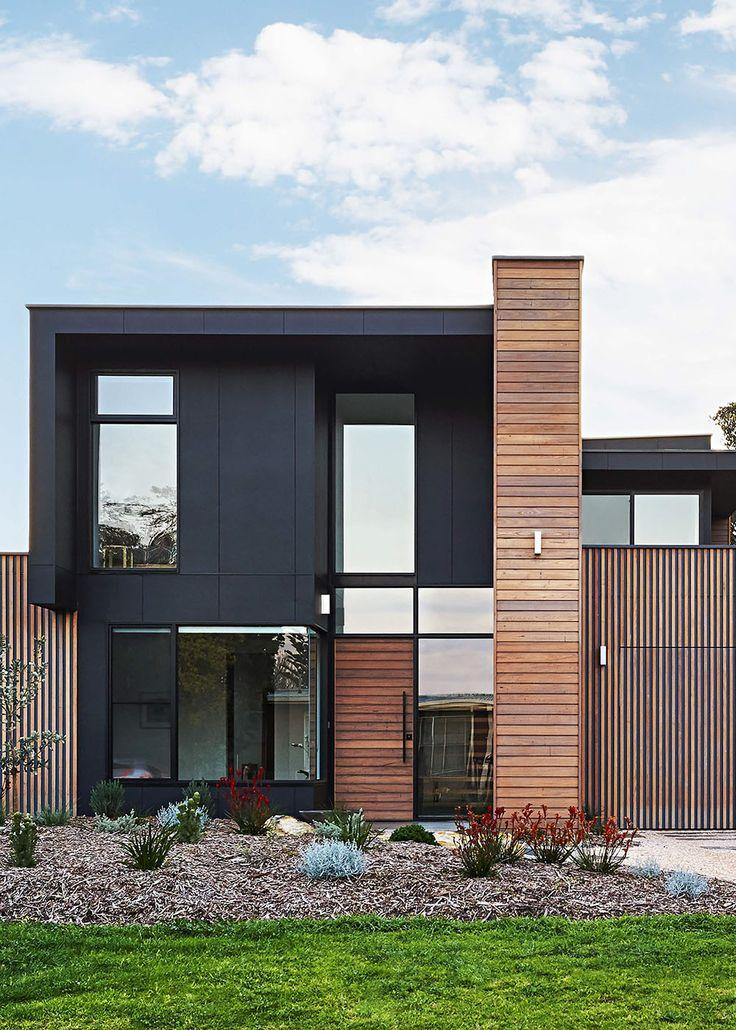 Home inspiration: Contemporary coastal style