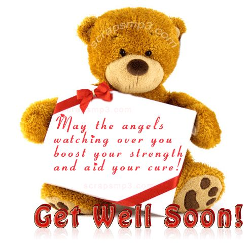 17 Best Ideas About Get Well Soon Images On Pinterest
