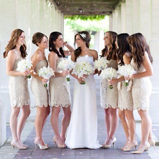 Venda por Atacado vestidos de renda, vestidos de festa, de casamento, dama de honra, $65.97 em Pt.dhgate.com | DHgate