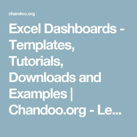 Best 25+ Excel dashboard templates ideas on Pinterest Dashboard - excel dashboard template