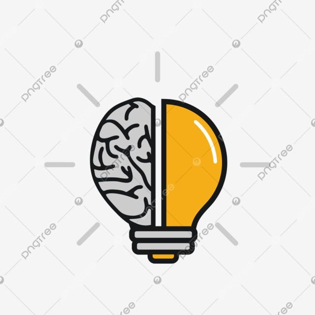 Brain Bulb Icon Symbol Design Logo Smart Idea Vector Download Brain Clipart Download Icons Brain Icons Png And Vector With Transparent Background For Free Do In 2021 Symbol Design Abstract Template