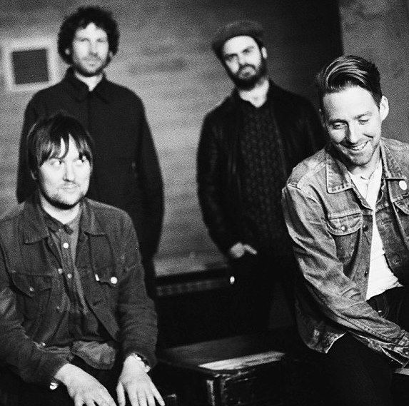 NEWS: The alternative rock band, Kaiser Chiefs, has added more tour dates along the West Coast to their current summer tour around the United States. The new dates will also feature supporting band, Howler. You can check out the dates and details at http://digtb.us/kaiserchiefstour