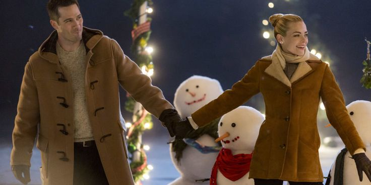 'Tis the season to set your DVRs! - The Best Christmas Movies, ranked (=)