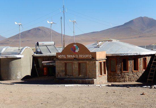 Fotografías de Hotel Tayka del Desierto: Echa un vistazo a los 243 vídeos y fotos auténticos que los miembros de TripAdvisor han tomado de Hotel Tayka del Desierto, en Nor Lípez, Potosi Department.