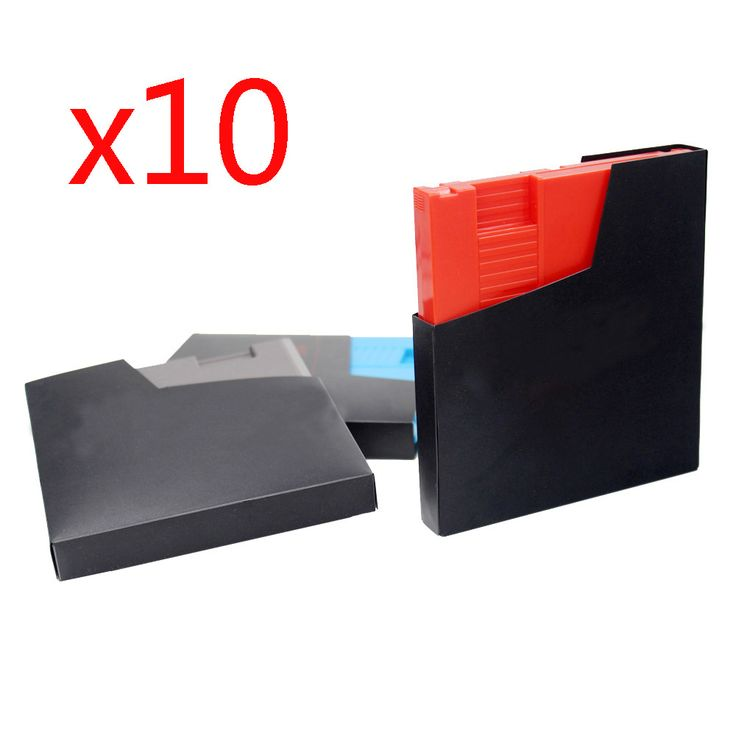 $7.54 (Buy here: https://alitems.com/g/1e8d114494ebda23ff8b16525dc3e8/?i=5&ulp=https%3A%2F%2Fwww.aliexpress.com%2Fitem%2F10pcs-pack-For-NES-Cartridge-Dust-Sleeve-for-NES-Black-Matte-with-Logo-dust-Covers-Protector%2F32782049579.html ) 10pcs/pack For NES Cartridge Dust Sleeve for NES Black Matte with Logo dust Covers Protector Sleeve S0P99 T72 for just $7.54
