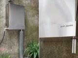 SHIFT_DESIGN - Wallace Wall-Mounted Rain Tank 12 Gallon - modern - irrigation equipment - - by HORNE