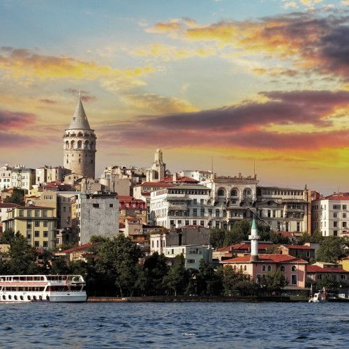 Book Online Vacation Rentals, Beach Houses in Istanbul, Turkey - http://www.karamanyan.com/bestholidayapartmentsturkey/  #bestholidayapartmentsturkey