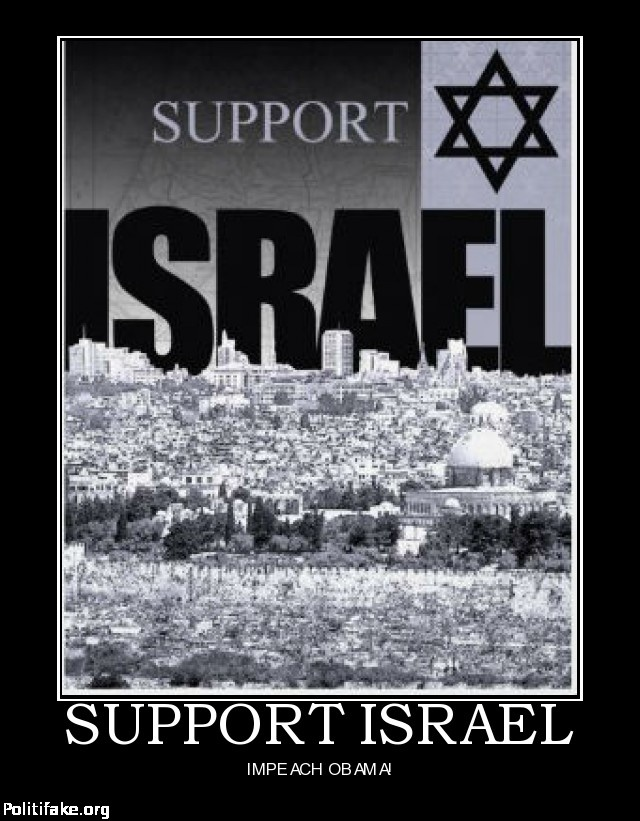 I stand with ISRAEL and its capitol JERUSALEM.  100% until the day I die and then through eternity!
