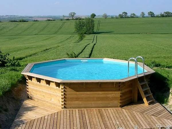 Terrasse Bois Piscine on Pinterest  Terrasse Bois, Bois Ipe and