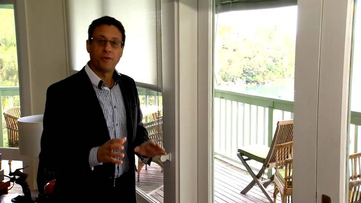 Pirouette Shadings   How To from Selling Houses Australia
