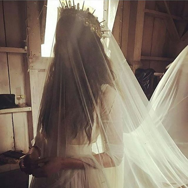 This photo gives us all the butterflies... such a magical vision. @sleepinthegardn