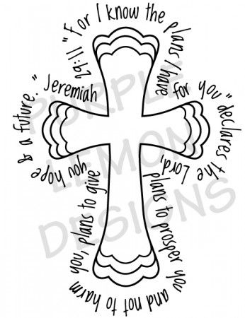 jeremiah images for coloring pages   Jeremiah 29:11 Coloring page   Train up a child in the way ...