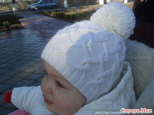 детские шапочки | Записи в рубрике детские шапочки | Дневник БЕЛЛИС : LiveInternet - Российский Сервис Онлайн-Дневников