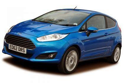 Xe Ford Fiesta 2014 dường như không có đối thủ trong phân khúc xe cỡ nhỏ. Fiesta có vẻ ngoài thanh lịch, cảm giác lái tuyệt vời và giá cả rất phù hợp trong tình hình kinh tế khó khăn như hiện nay.