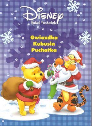 Gwiazdka Kubusia Puchatka