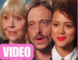 Game of Thrones : 14 nouveaux acteurs pour la saison 3 ! (VIDEO)