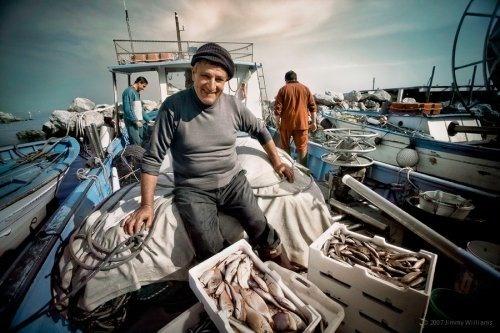 rybárčenie na Hornáde