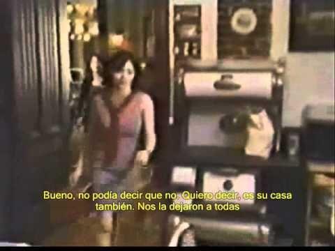 Hechiceras Piloto   subtitulado parte 1 - YouTube