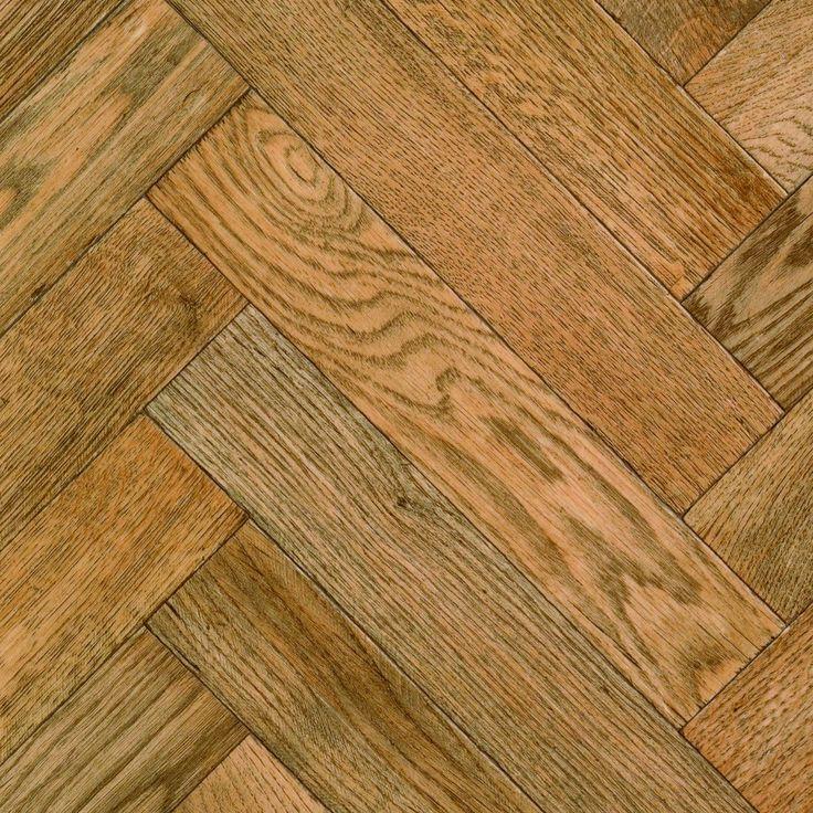 Oak Valley Mid Elite Wood Rhinofloor Vinyl Flooring. Lino £10.99/m