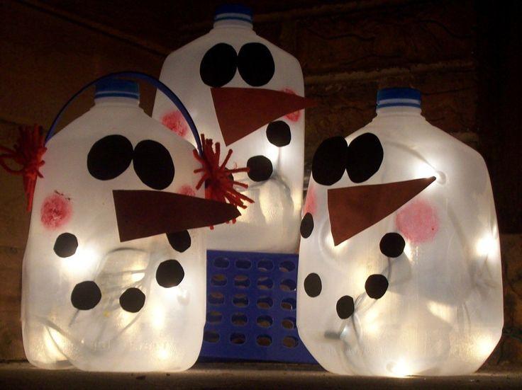 51 Easy Christmas Craft Ideas