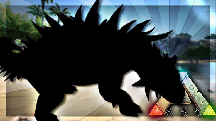 ARK: Survival Evolved Server - THE SPIKIEST DINOSAUR IN ARK! #11