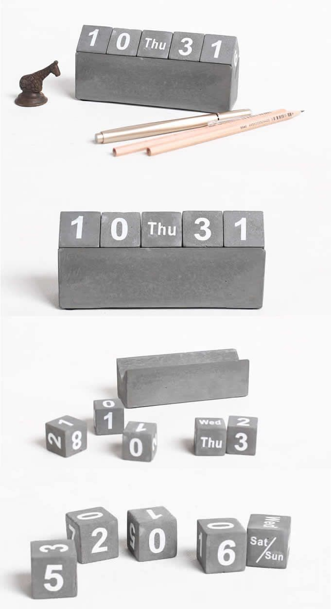 Perpetual Calendar Cube : Ideas about perpetual calendar on pinterest